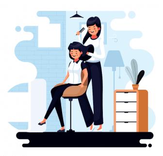 Parrucchieri e barbieri